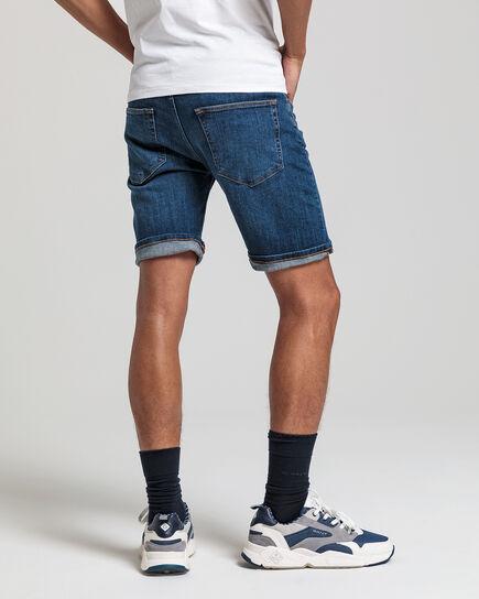 Teen Boys Jeansshorts
