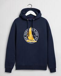Nautical Sweat Hoodie