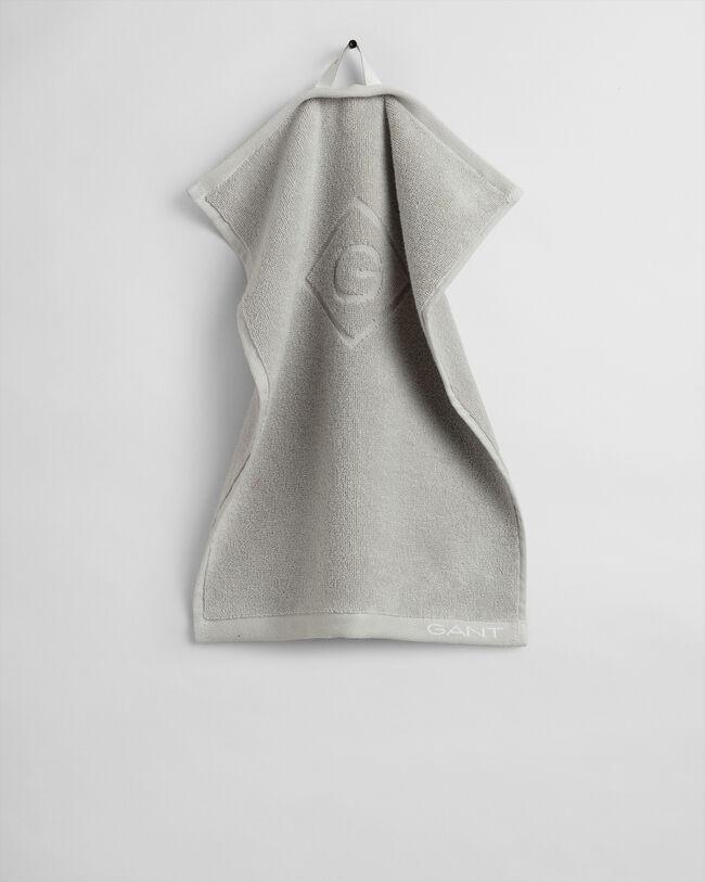 Organic Cotton G Handtuch 30 x 50