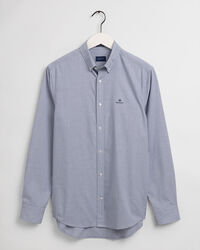 Tech Prep™ Royal Regular Fit Oxford-Hemd