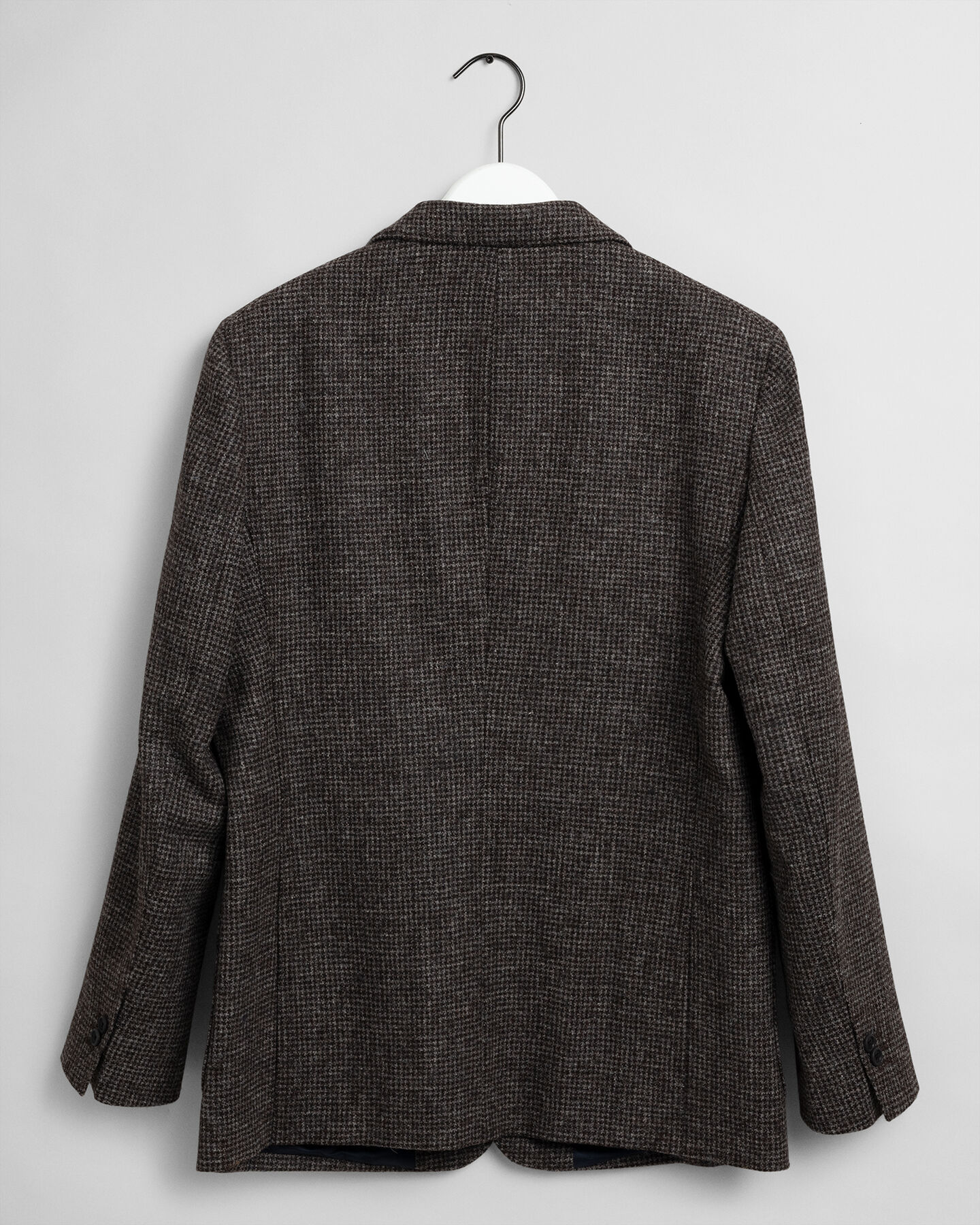 Regular Fit Tweed Sakko