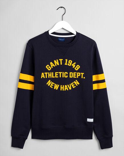 GANT Varsity Rundhals-Sweatshirt