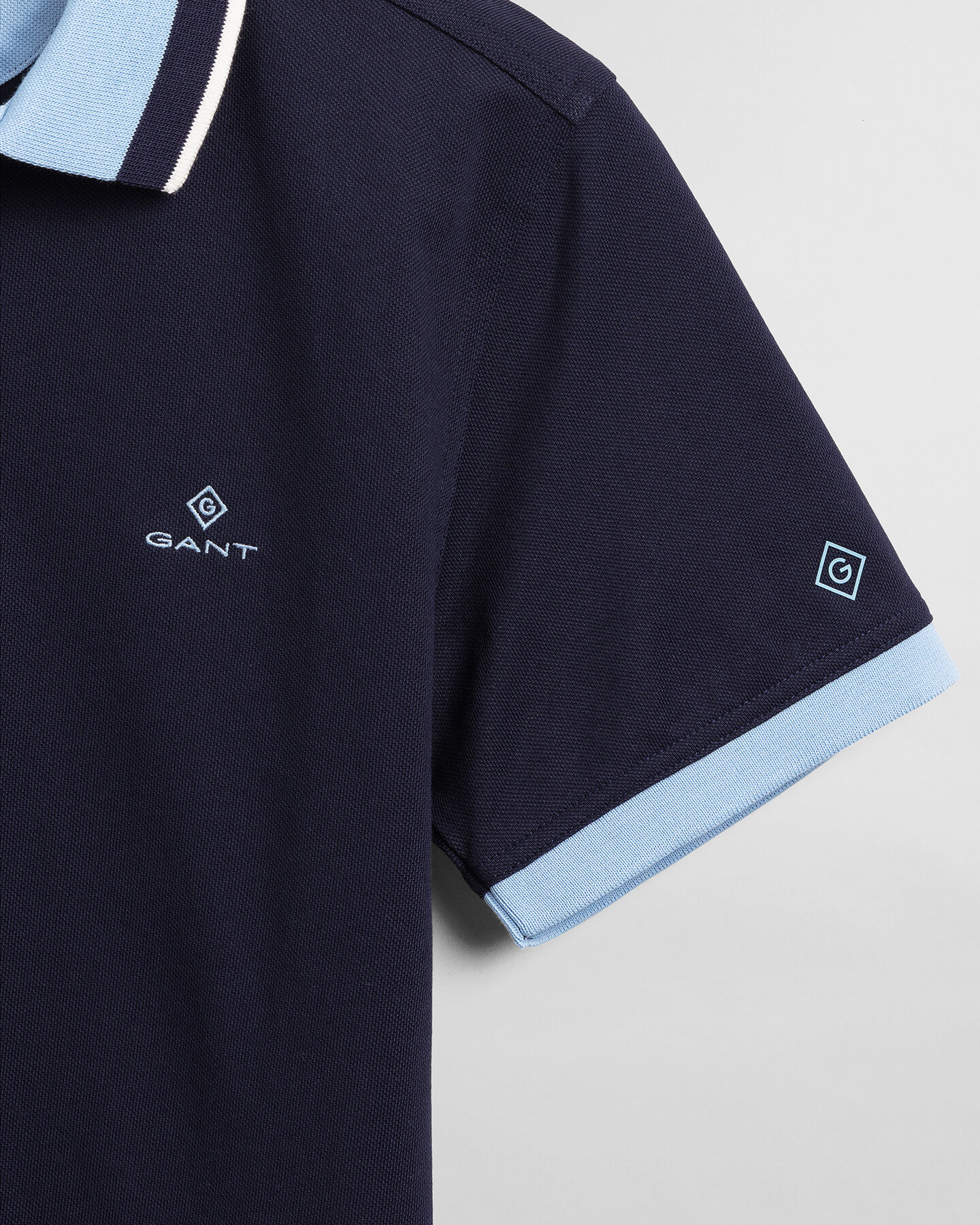 Tech Prep™ Piqué Rugger Poloshirt