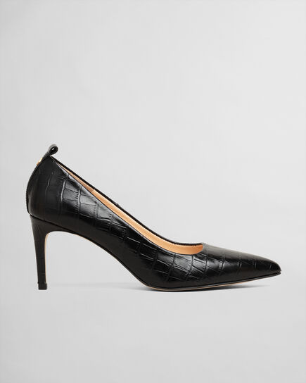 Betty Pumps