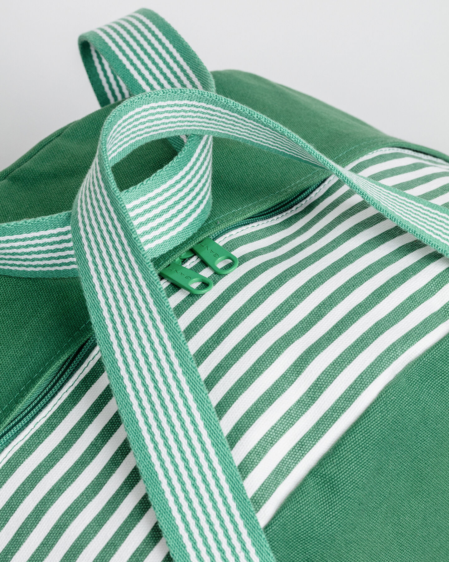 13 Stripes Canvas Tasche