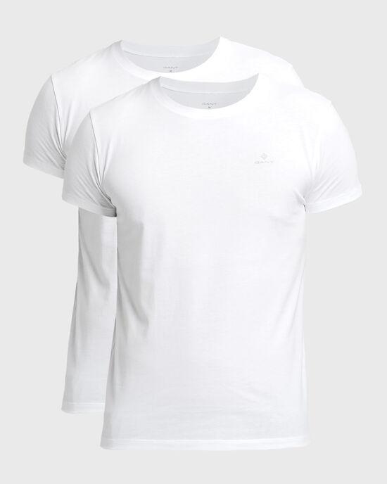 2er-Pack T-Shirts