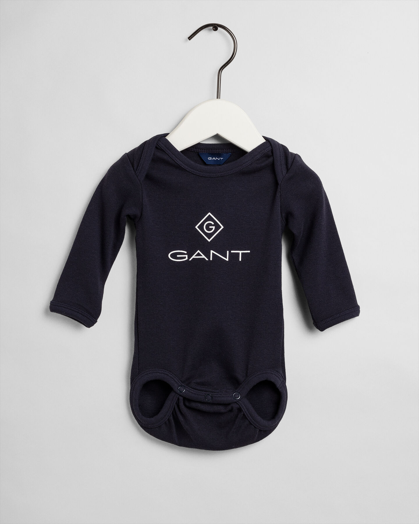 Baby Organic Cotton Logo Body