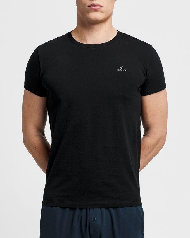 2er-Pack Rundhals-T-Shirts