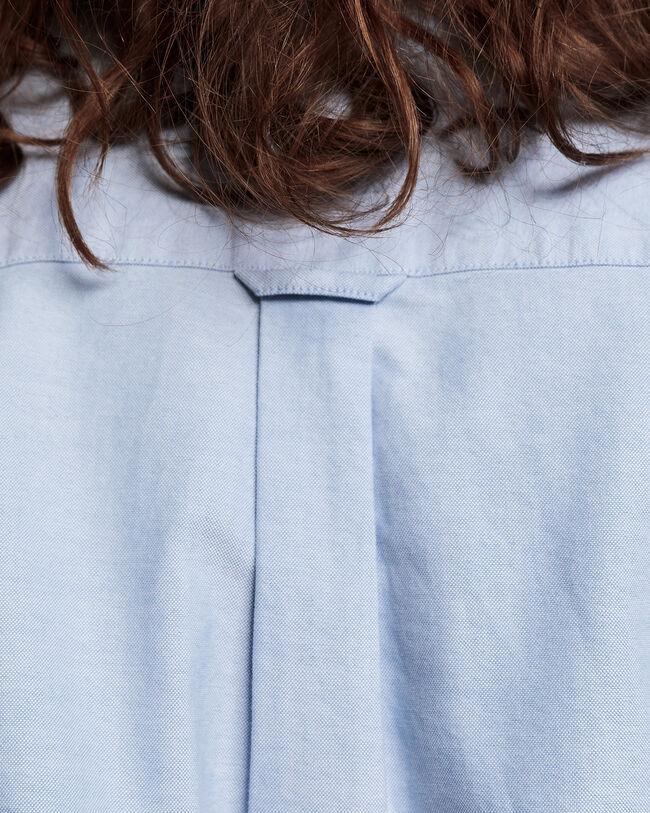 Perfect Oxford-Bluse