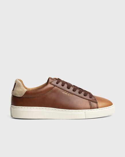 Denver Cupsole Low Sneakers