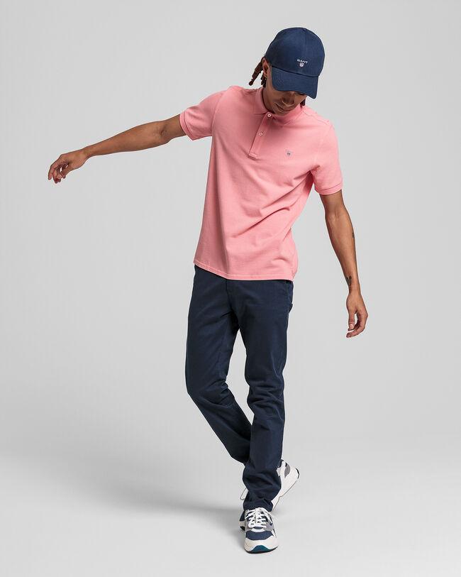 Teen Boys Original Piqué Poloshirt