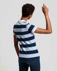 Summer Stripe Rugger