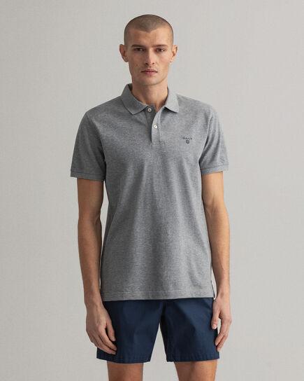 Piqué Poloshirt