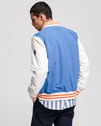 Leichte Active GANT Varsity Jacket