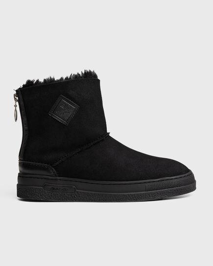 Maria Mid Zip Boots