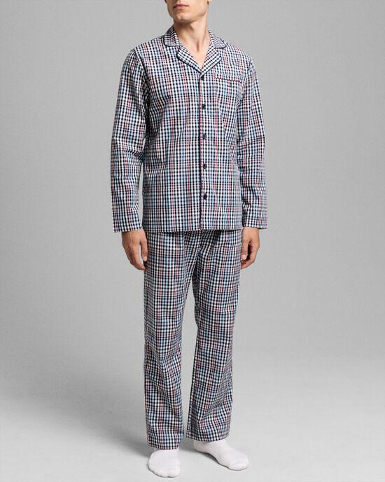 Gewebter Pyjama