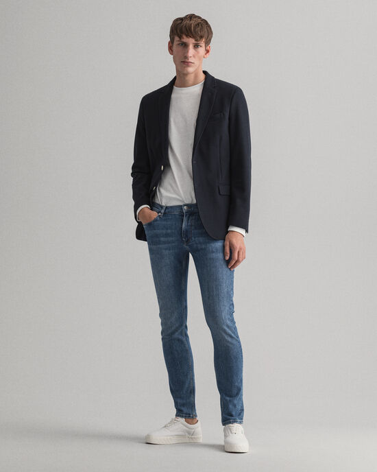 Maxen Extra Slim Fit Jeans