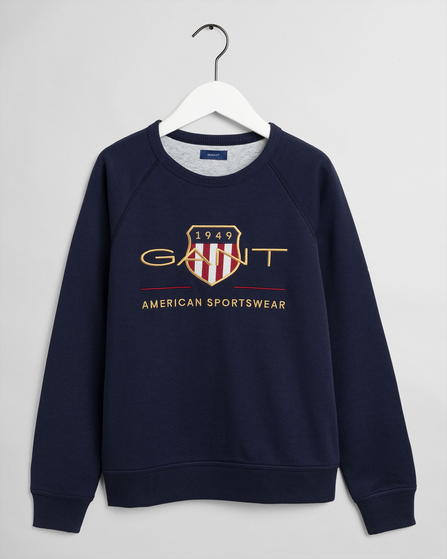 Teens Archive Shield Rundhals-Sweatshirt