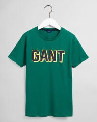 Teen Boys 3D GANT Varsity T-Shirt