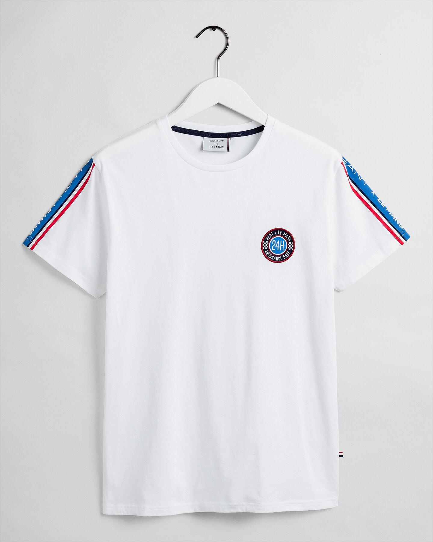 Le Mans Block T-Shirt