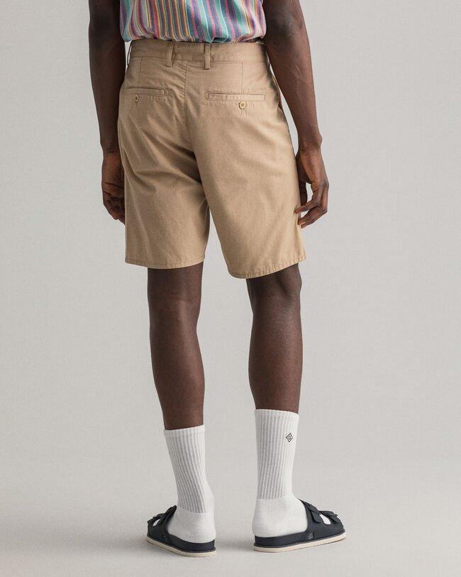 Relaxed Fit Shorts