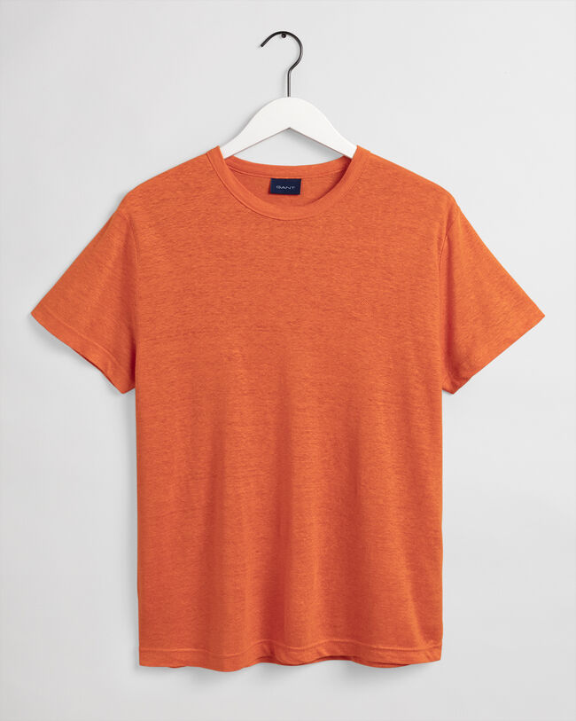 Leinen T-Shirt