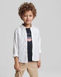 Kids Archive Oxford-Hemd
