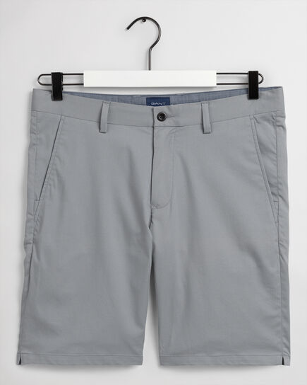 Tech Prep™ Slim Fit Sports Shorts