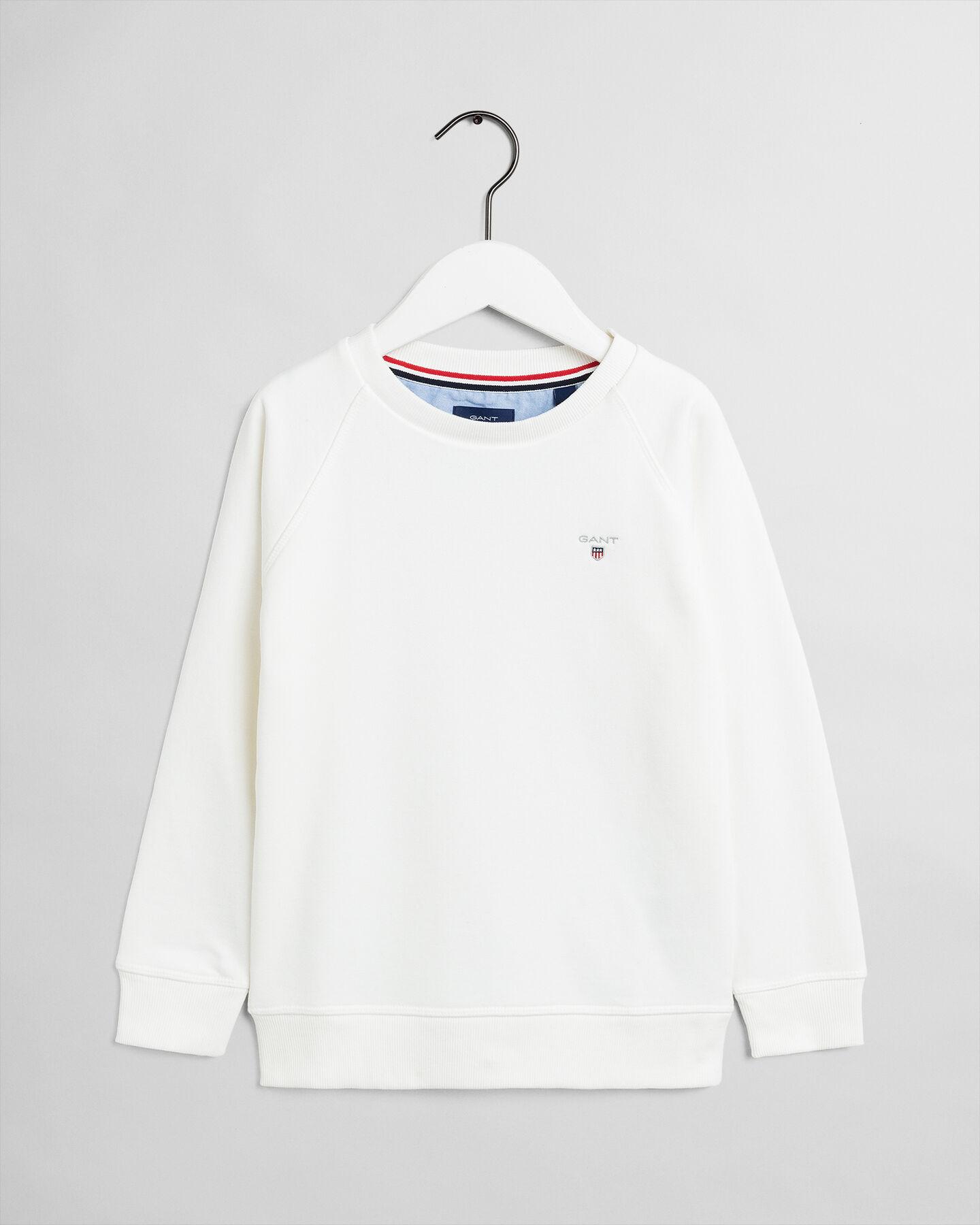 Teen Boys Original Rundhals-Sweatshirt