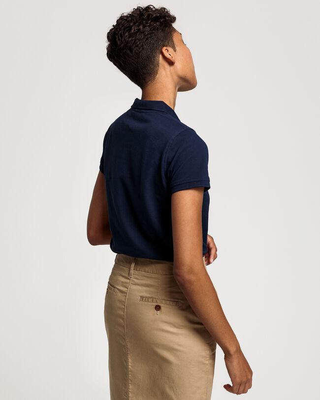 Summer Piqué Poloshirt