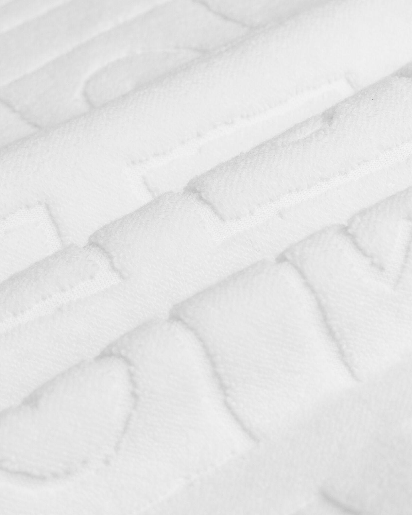 Organic Cotton G Handtuch 50 x 100