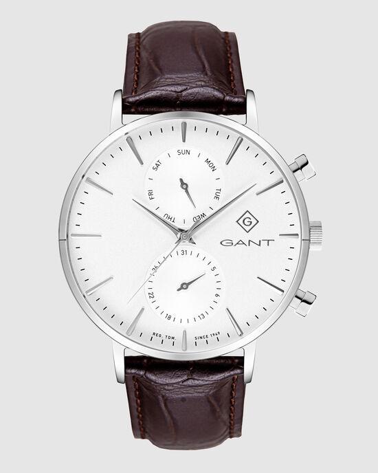 Park Hill Day-Date II Wristwatch