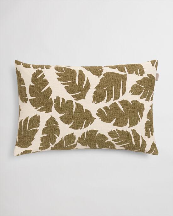Leaf Kissenhülle
