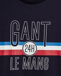 Teen Boys Le Mans T-Shirt