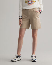 Classic Slim Fit Chinoshorts
