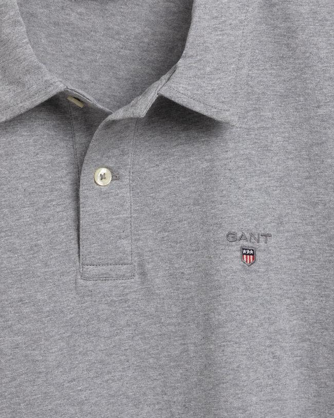 Original Jersey Rugger Poloshirt