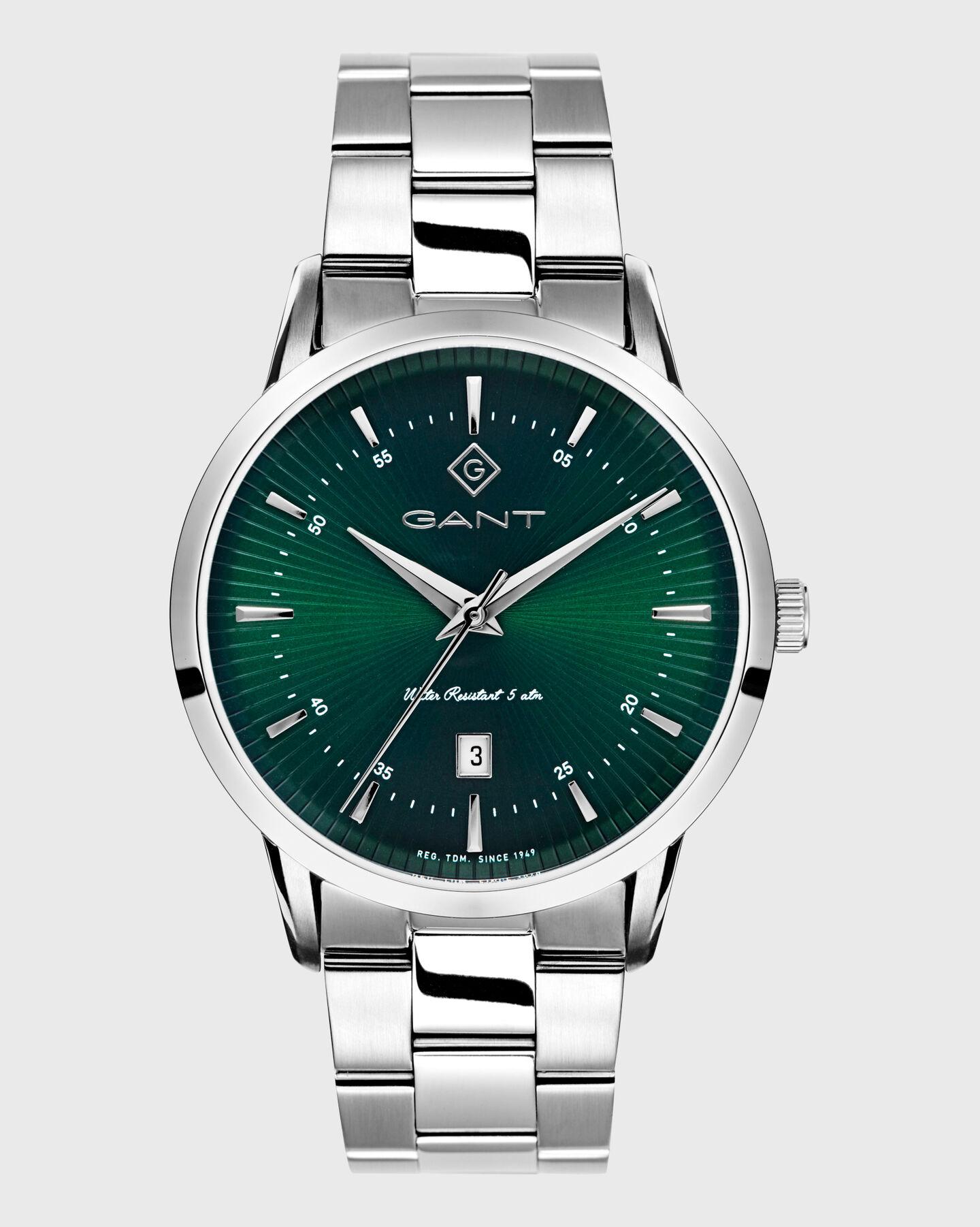 Houston Wristwatch