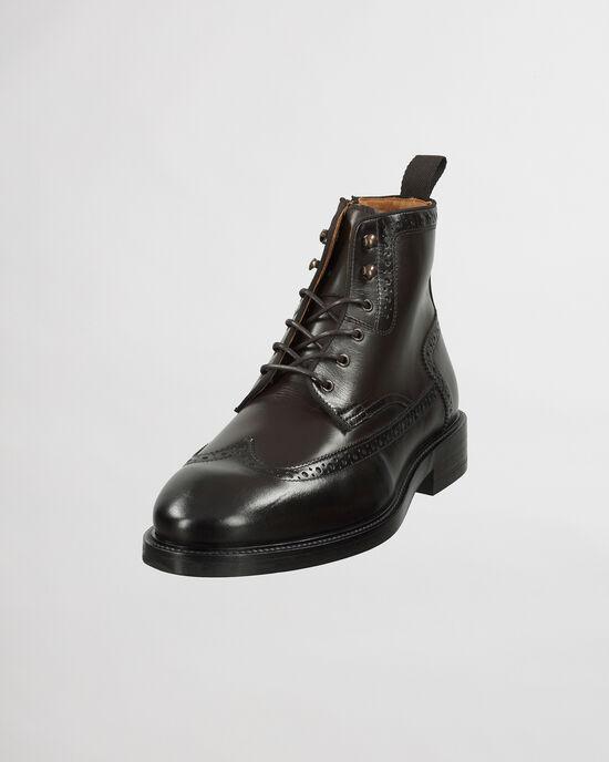 Mittelhoher Flairville Stiefel