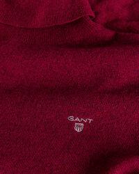Rollkragenpullover aus Extra Fine Lambswool