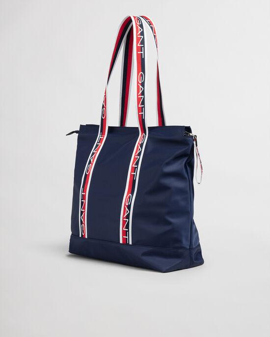 Logo Shopper Tasche