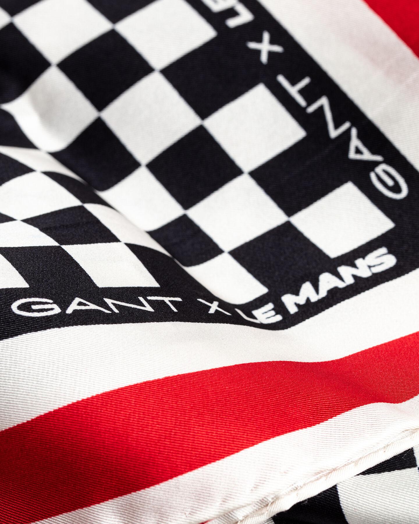 Le Mans Schal
