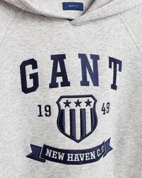 Teen Boys New Haven Banner Hoodie
