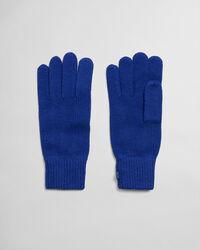 Strick Handschuhe