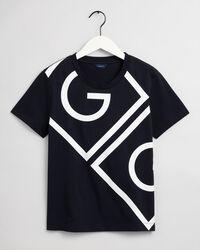Iconic G Print T-Shirt