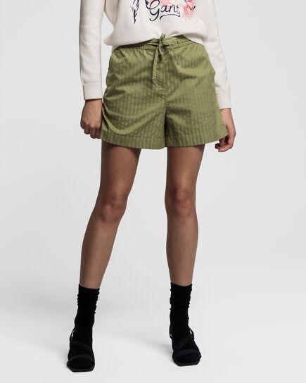 Pure Prep Kordelzug-Shorts