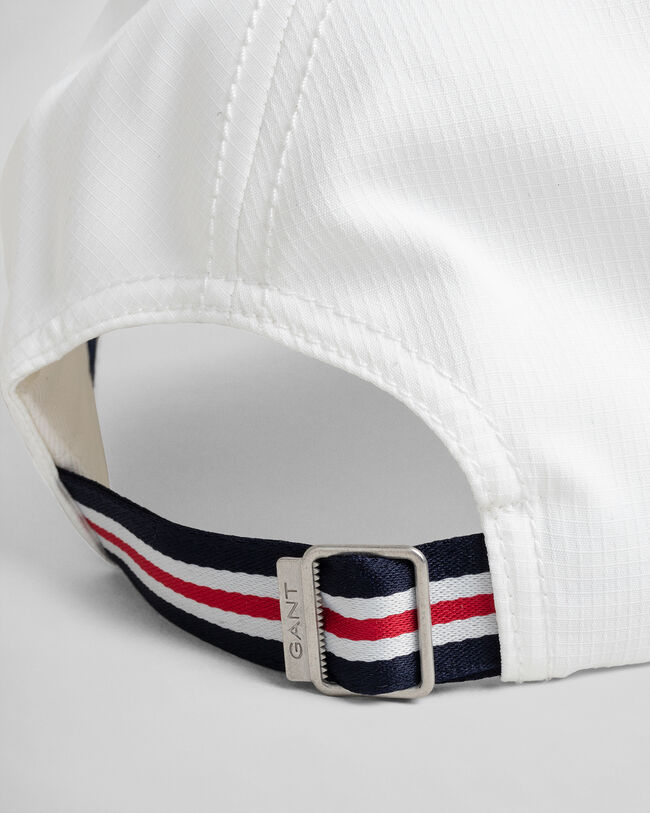 Retro Shield Cap