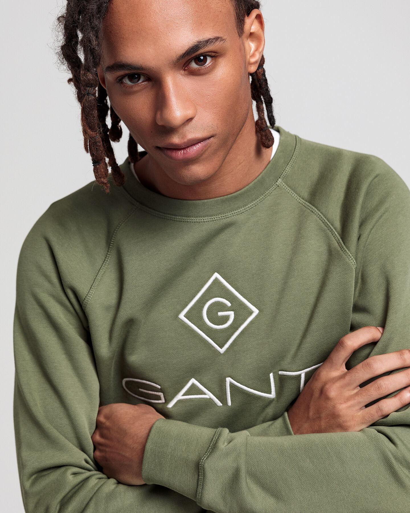 Teens Logo Rundhals-Sweatshirt