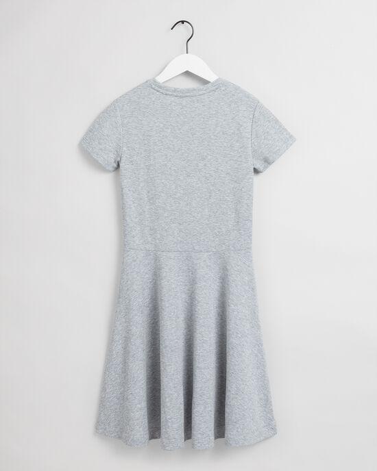 Teen Girls Original Jerseykleid