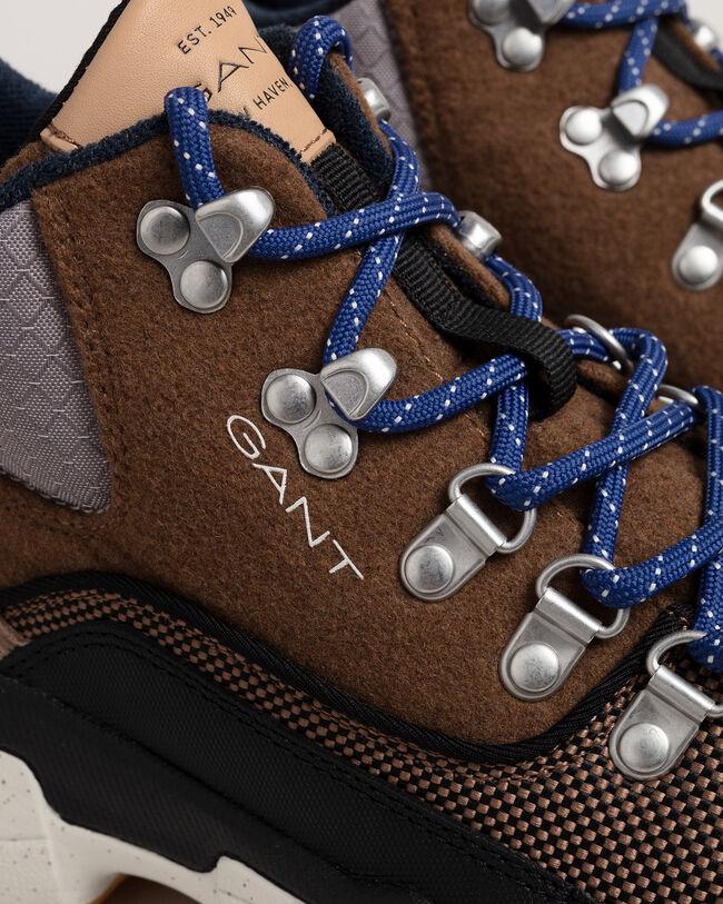 Niedriger Dandre Running Schuh