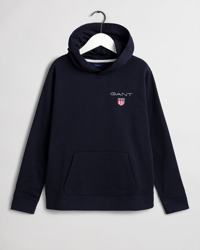 Teens Medium Shield Sweat Hoodie